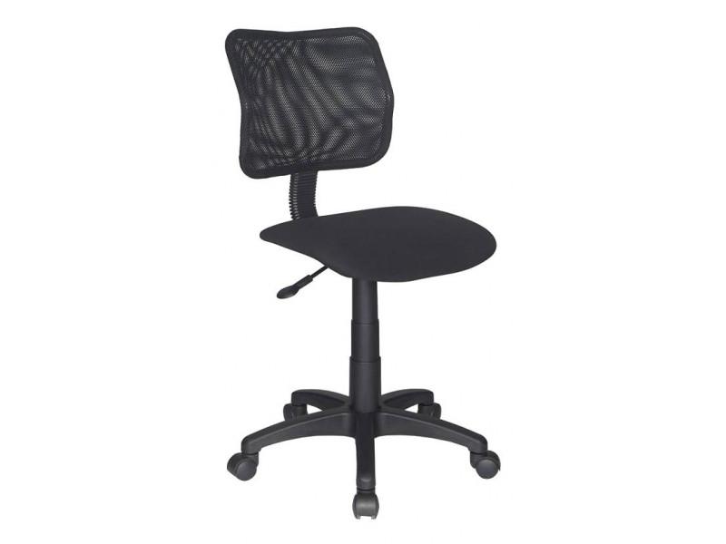 Компьютерное кресло Бюрократ CH-295/15-21 черный
