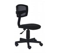 Компьютерное кресло Бюрократ CH-299NX/15-21 черный