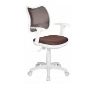 Компьютерное кресло Бюрократ CH-W797/BR/TW-14C коричневый