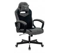 Кресло игровое Бюрократ VIKING 6 KNIGHT Fabric черный