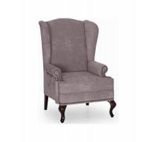 Кресло английское с ушами Биг-Бен Дизайн 13