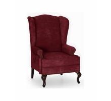 Кресло английское с ушами Биг-Бен Дизайн 19