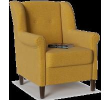 Кресло Бургос Yellow