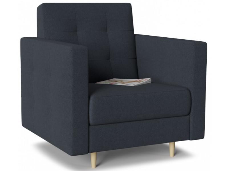 Кресло GODIVO Dark Blue