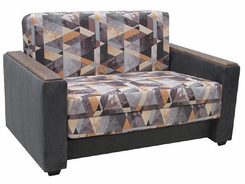 Кресло-кровать Этро 2 дизайн 7 аккордеон-евро