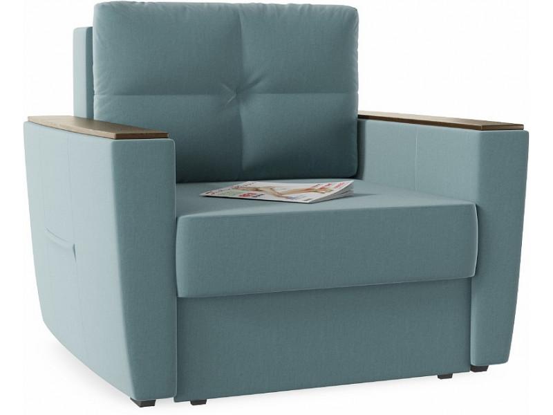 Кресло раскладное Майами (Дубай) Blue