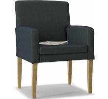 Кресло Стокгольм Black