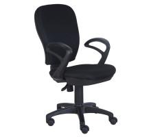 Компьютерное кресло Бюрократ CH-513AXN/B черный