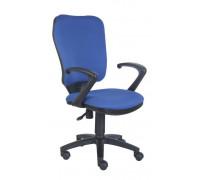 Компьютерное кресло Бюрократ CH-540AXSN/26-21 синий