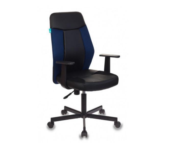Компьютерное кресло Бюрократ CH-606 черный