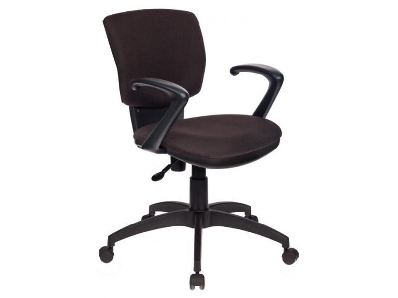 Компьютерное кресло Бюрократ CH-636AXSN/BROWN коричневый
