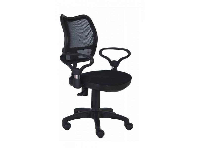 Компьютерное кресло Бюрократ CH-799AXSN/BLACK черный