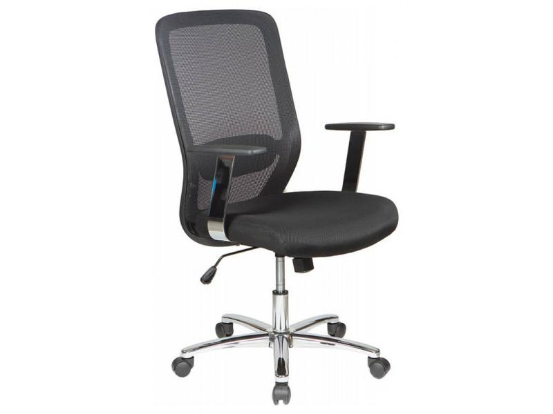 Компьютерное кресло Бюрократ CH-899SL/B/TW-11 черный