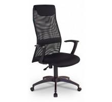 Компьютерное кресло Бюрократ KB-8N черный