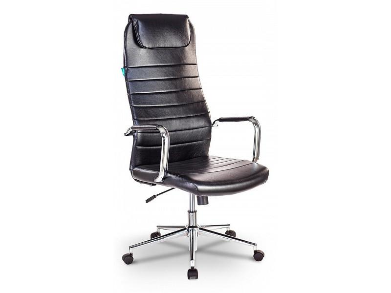 Компьютерное кресло Бюрократ KB-9N черный