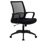 Компьютерное кресло Бюрократ MC-201/TW-11 черный