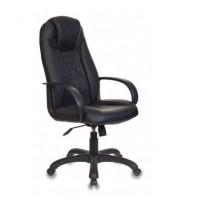 Компьютерное кресло Бюрократ Viking-8/BLACK черный
