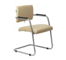 Конференц-кресло CH-271N-V/SL/OR-12 светло-бежевый