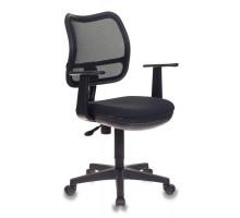 Кресло Бюрократ Ch-797AXSN черный 26-28 сетка/ткань
