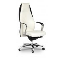 Кресло для руководителя Basic белый