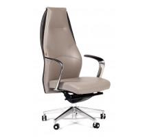 Кресло для руководителя Basic коричневый
