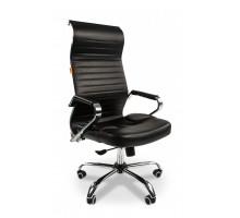 Кресло для руководителя Chairman 700 eco