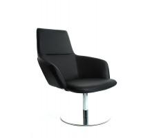Кресло для руководителя Stranger Vi base
