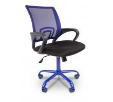 Кресло компьютерное Chairman 696/CMet
