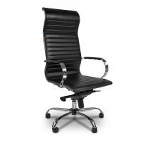 Кресло компьютерное Chairman 710 черный