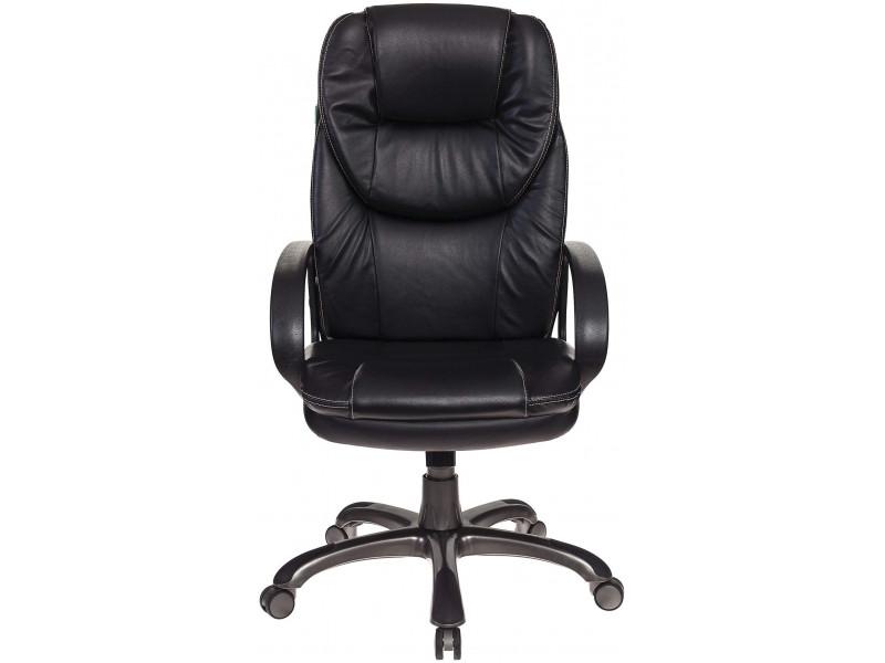 Кресло руководителя Бюрократ BUR_1047319 черный