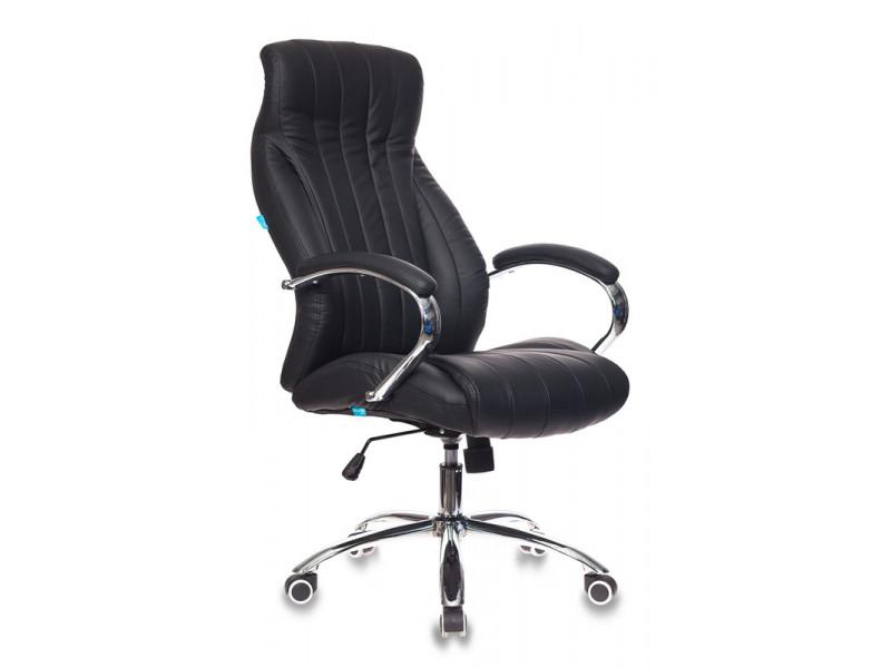 Кресло руководителя Бюрократ CH-S870 черный
