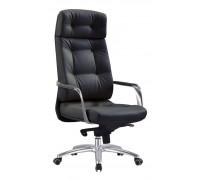 Кресло руководителя Бюрократ _DAO/BLACK черный