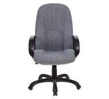 Кресло руководителя Бюрократ T-898/3С1GR серый