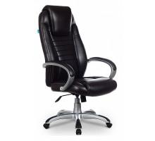 Кресло руководителя Бюрократ Т-9923 черный