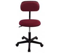 Офисное кресло Бюрократ CH-1201NX/CHERRY красный