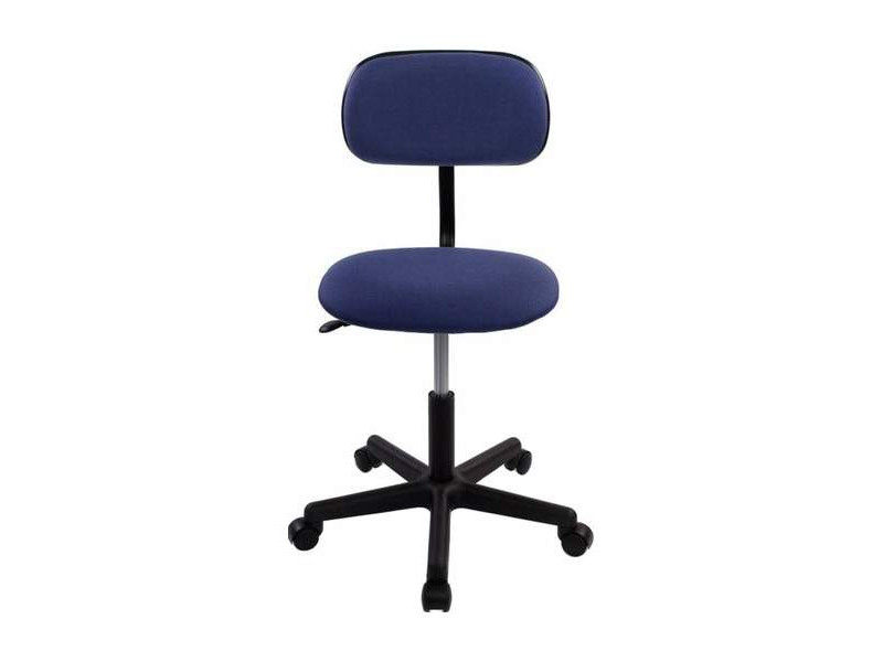 Офисное кресло Бюрократ CH-1201NX/PURPLE синий