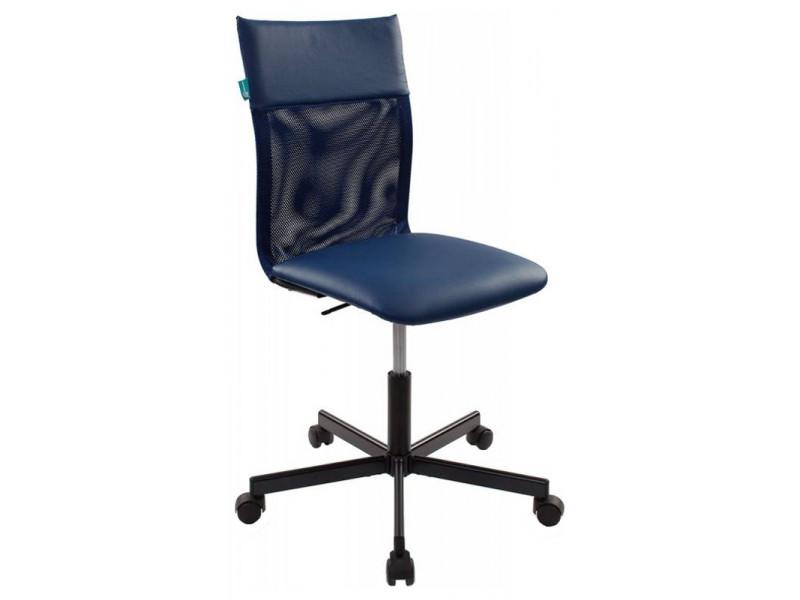 Офисное кресло Бюрократ CH-1399/BLUE синий