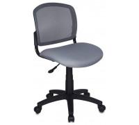 Офисное кресло Бюрократ CH-296/DG/15-48 серый