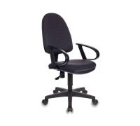 Офисное кресло Бюрократ CH-300 GREY серый