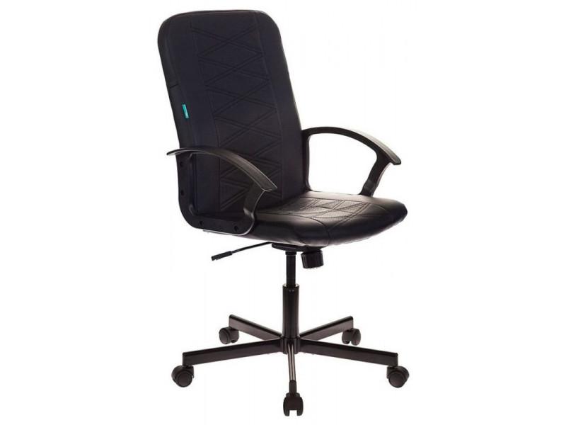 Офисное кресло Бюрократ CH-550/BLACK черный