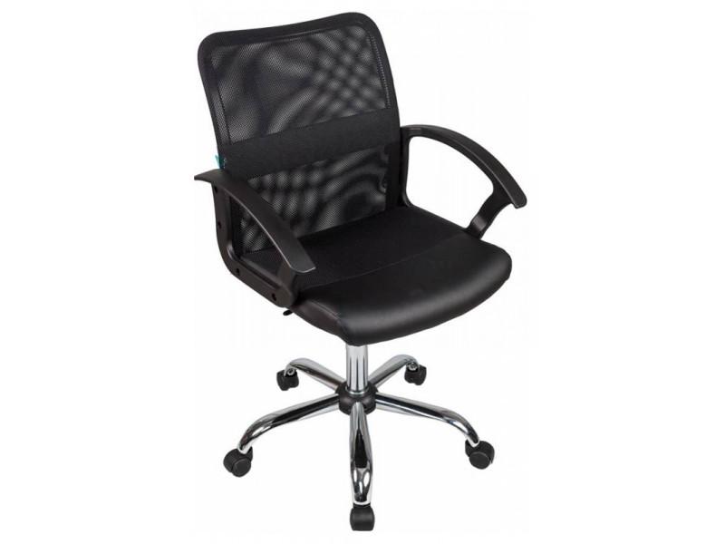 Офисное кресло Бюрократ CH-590SL черный