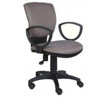 Офисное кресло Бюрократ CH-626AXSN/V-01 бежевый/серый