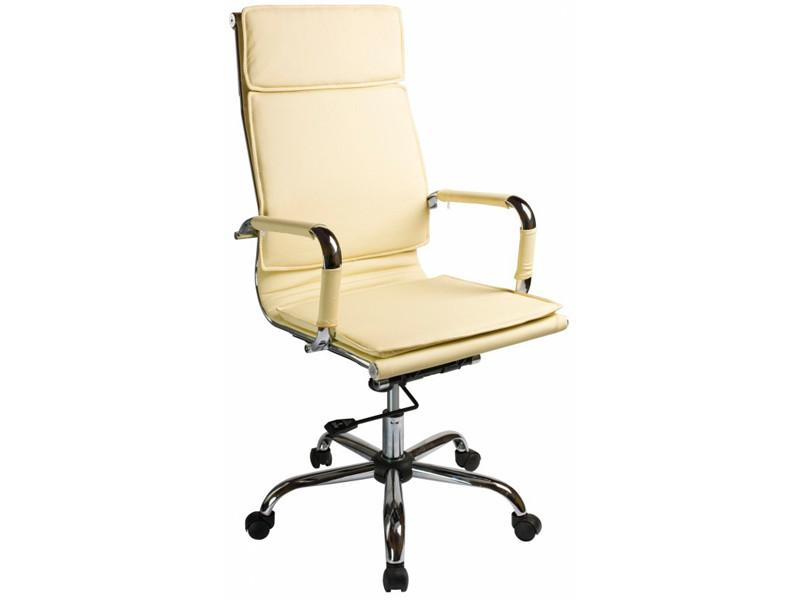 Офисное кресло Бюрократ CH-993/IVORY бежевый
