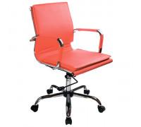 Офисное кресло Бюрократ CH-993-LOW/Red красный