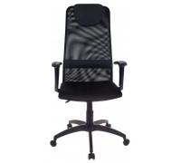 Офисное кресло Бюрократ KB-8/BLACK черный