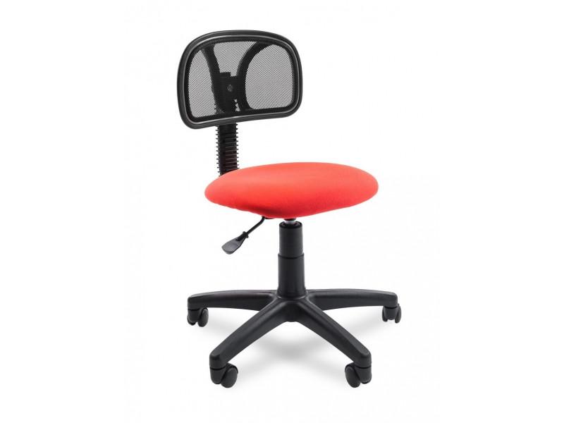 Офисное кресло Chairman 250 C-02 красный