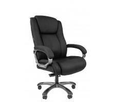 Офисное кресло Chairman 410 ткань SX черная