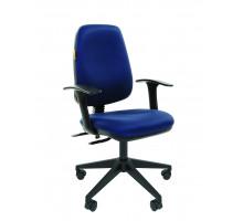 Офисное кресло Chairman 661 15-03 синий sl