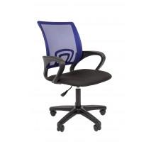 Офисное кресло Chairman 696 LT TW-05 синий