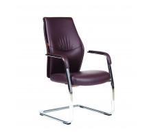 Офисное кресло Chairman VISTA V экопремиум коричневый
